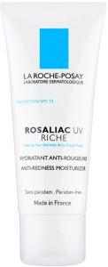 La Roche-Posay Rosaliac UV Riche Anti-Redness Moisturiser SPF15 (40mL)