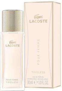 Lacoste Pour Femme Timeless EDP (30mL)