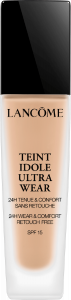 Lancome Teint Idole Ultra Wear Foundation SPF15 (30mL) 02 Rose