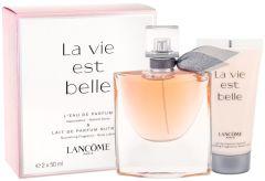 Lancome La Vie Est Belle EDP (50mL) + BL (50mL)