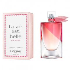 Lancome La Vie Est Belle En Rose EDT (100mL)