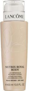Lancome Nutrix Royal Body Intense Lipid Repair Body Cream (400mL) Very dry skin