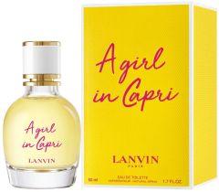 Lanvin A Girl In Capri EDT (50mL)