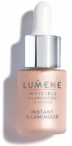 Lumene Invisible Illumination Instant Illuminizer (15mL) Midnight Sun