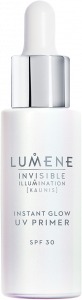 Lumene Invisible Illumination UV Primer SPF30 (30mL)