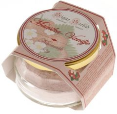 Signe Seebid Strawberry Vanilla Face Mask (50g)