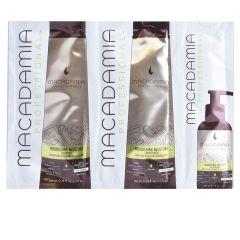 Macadamia Professional Nourishing Moisture Trio Set