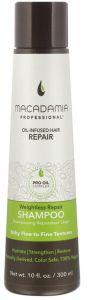 Macadamia Professional Weightless Repair Shampoo