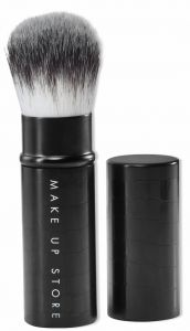 Make Up Store Brush Retractable Powder #406