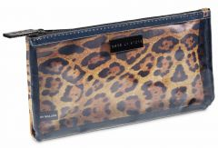 Make Up Store Bag Cheetah