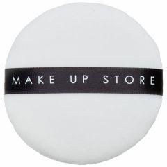 Make Up Store Powder Puff White