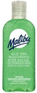 Malibu Aloe Vera Moisturizing After Sun Gel (100mL)