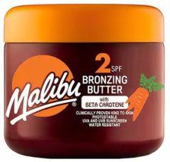 Malibu Bronzing Butter SPF2 (300mL)