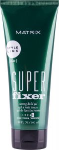 Matrix Style Link Super Fixer Strong Hold Gel (200mL)