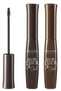 Bourjois Paris Oh Oui! Brow Fiber (6.8mL)