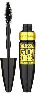 Maybelline New York The Colossal Go Extreme! Radical Black Mascara (9,5mL)