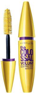 Maybelline New York The Colossal Mascara (10,7mL) Black