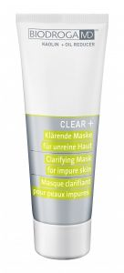 Biodroga MD Clear+ Clarifying Mask Impure Skin (75mL)