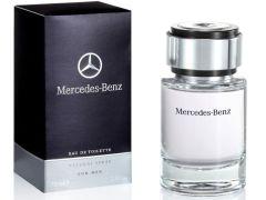 Mercedes Benz Eau de Toilette