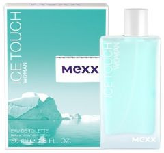 Mexx Ice Touch Woman EDT (30mL)