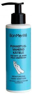 BonMerité  Moisturizing Hand Sanitizer