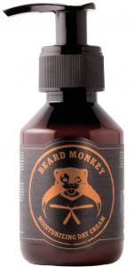 Beard Monkey Day Cream (100mL)