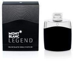 Mont Blanc Legend Eau de Toilette
