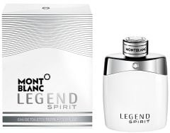 Mont Blanc Legend Spirit EDT (100mL)