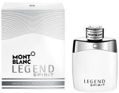 Mont Blanc Legend Spirit EDT (50mL)