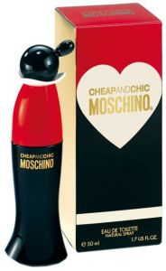 Moschino Cheap And Chic EDT (50mL)