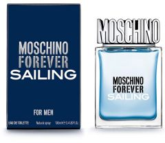 Moschino Forever Sailing EDT (100mL)