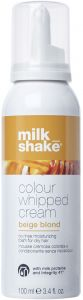 Z. One Concept Milk_Shake Whipped Cream Color (100mL) Beige Blond