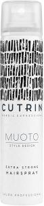 Cutrin Muoto Extra Strong Hairspray (100mL)