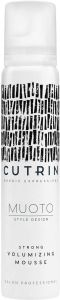 Cutrin Muoto Strong Volumizing Mousse (100mL)