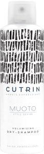 Cutrin Muoto Volumizing Dry Shampoo (200mL)