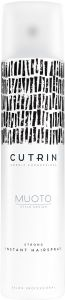 Cutrin Muoto Strong Instant Hairspray (300mL)
