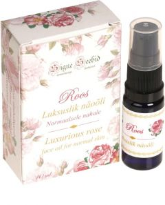 Signe Seebid Rose Luxurious Face Oil For Normal Skin (10mL)