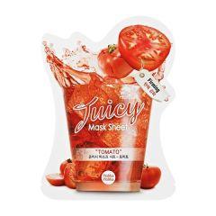Holika Holika Tomato Juicy Mask Sheet (20mL)