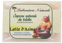 Laboratorio Naturale Donkey Milk Soap (100g)