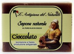 Laboratorio Naturale Chocolate Soap (100g)