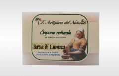 Laboratorio Naturale Snail Lime Soap (100g)