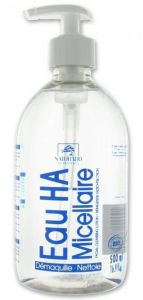 Naturado Micellar Water (500mL)