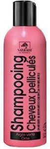 Naturado Anti-Dandruff Shampoo (200mL)
