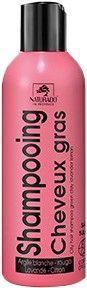 Naturado Shampoo For Oily Hair (200mL)