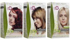 Naturigin Organic Beauty 100% Permanent Hair Colours