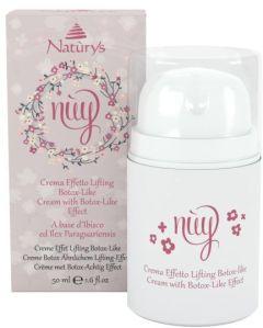 Naturys Lifting Cream With Botox-Like Effect (50mL)