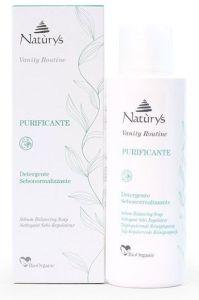 Naturys Sebum- balancing Cleansing Soap (200mL)