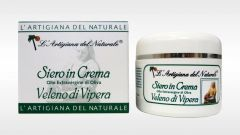 Laboratorio Naturale Anti Age Cream With Snake Venom (50g)