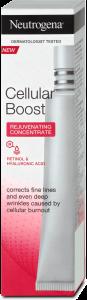 Neutrogena Cellular Boost Rejuvenating Concentrate (30mL)