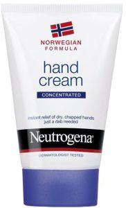 Neutrogena Concentrated Hand Cream (50mL)